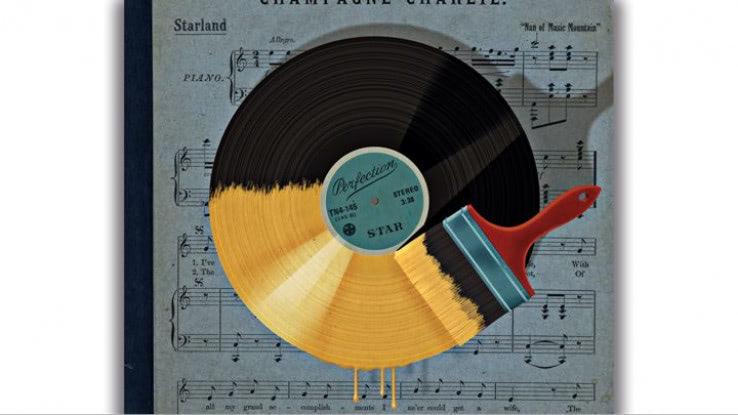 米レコード協会「ゴールド・ディ...