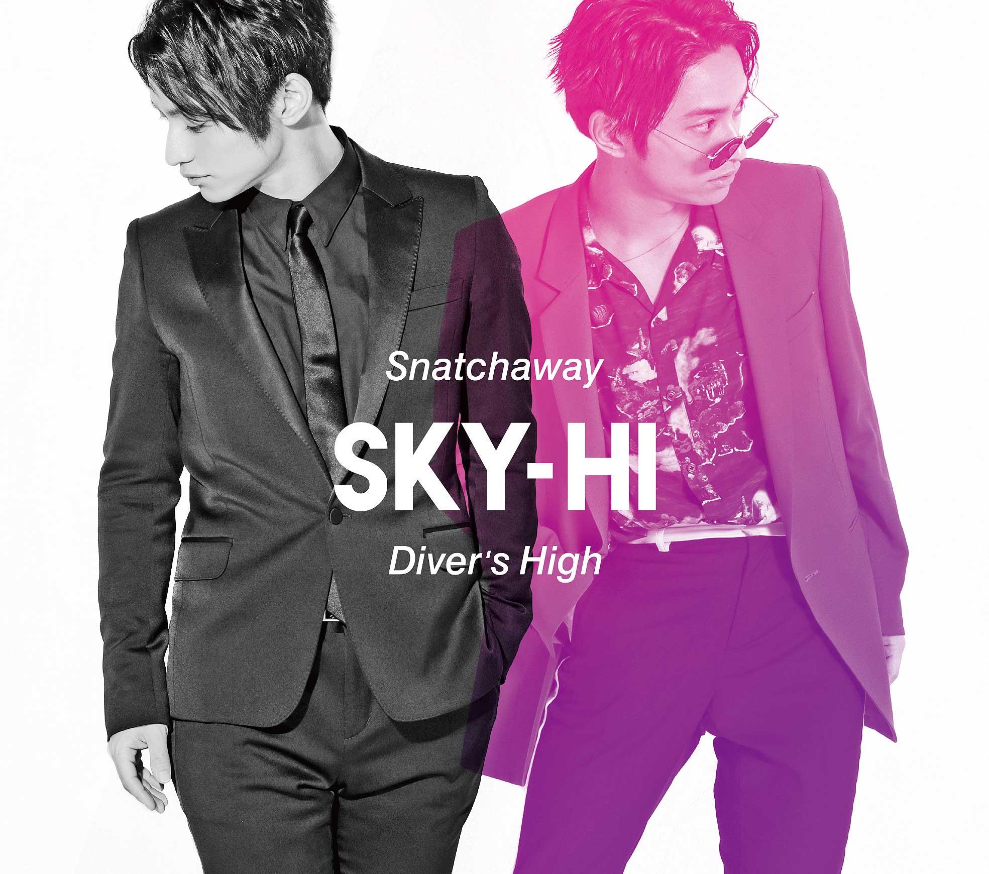 Snatchaway / Diver's High