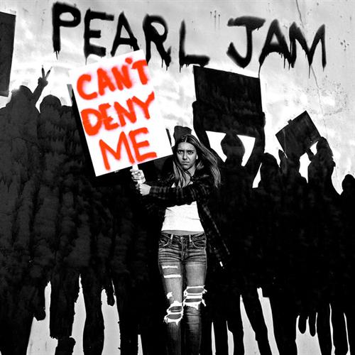 パール・ジャム 「Can't Deny Me」
