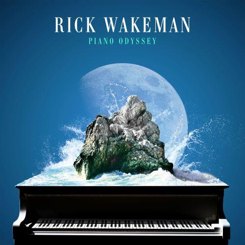 リック・ウェイクマン 『ピアノ・オデッセイ』