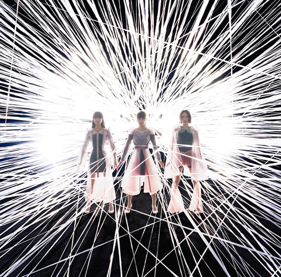 Perfume 『Future Pop』