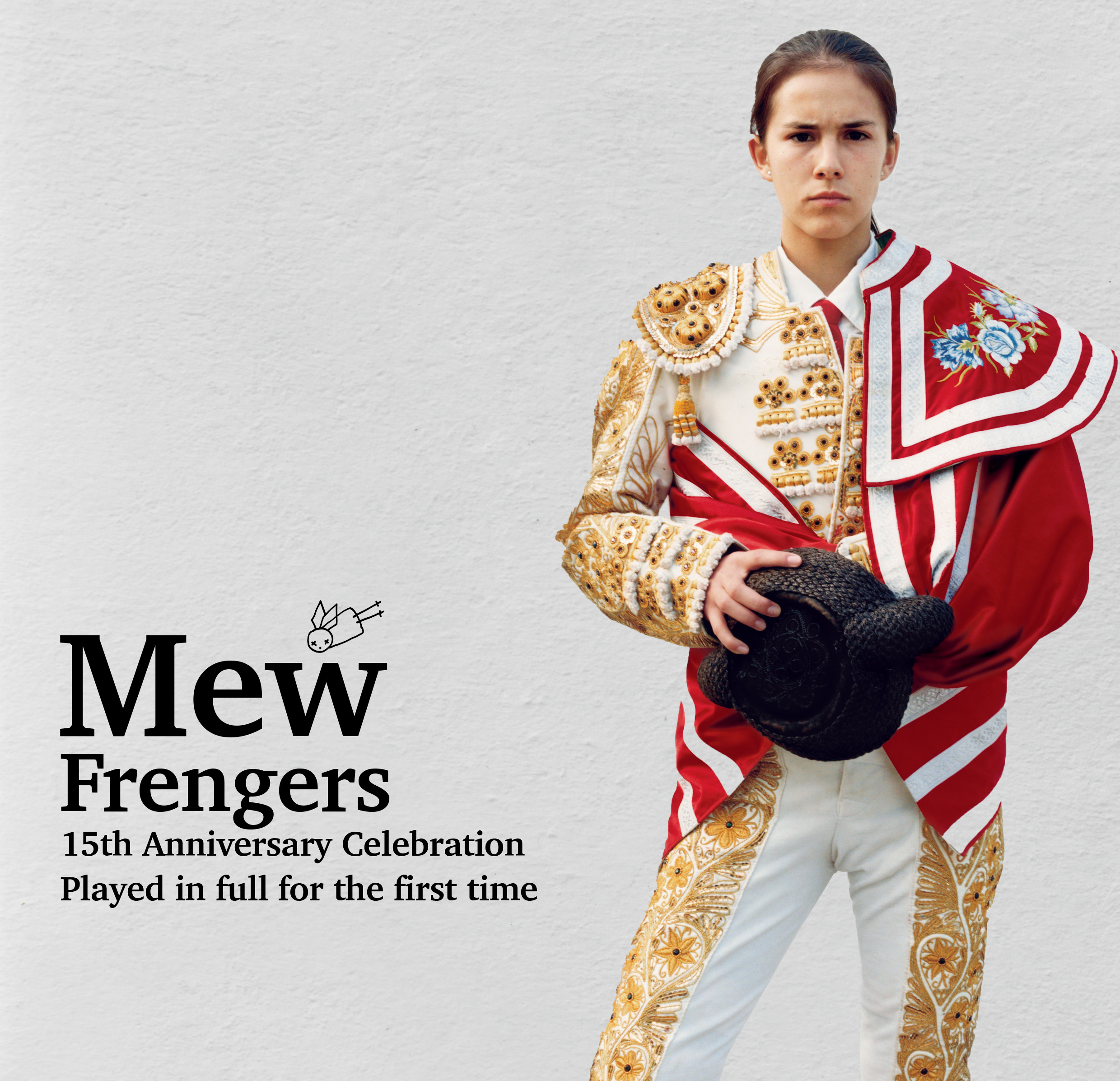 MEW Frengers 15th Anniversary Celebration Tour