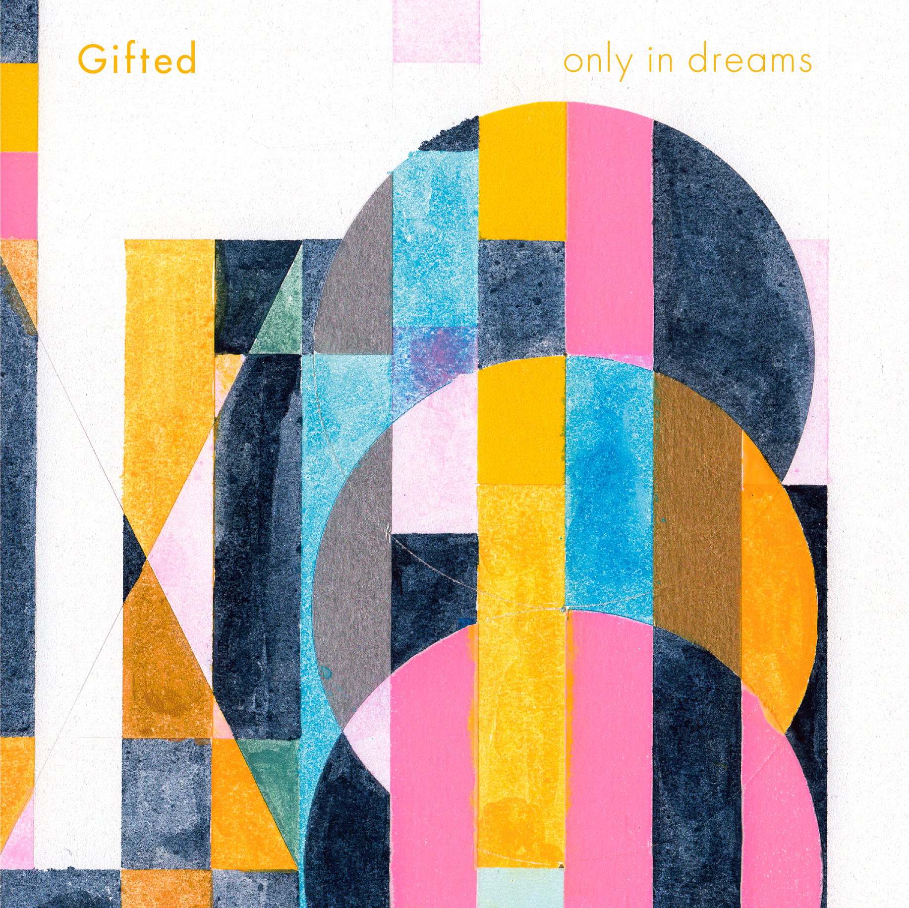 only in dreams Compilation 『Gifted』(ギフテッド)