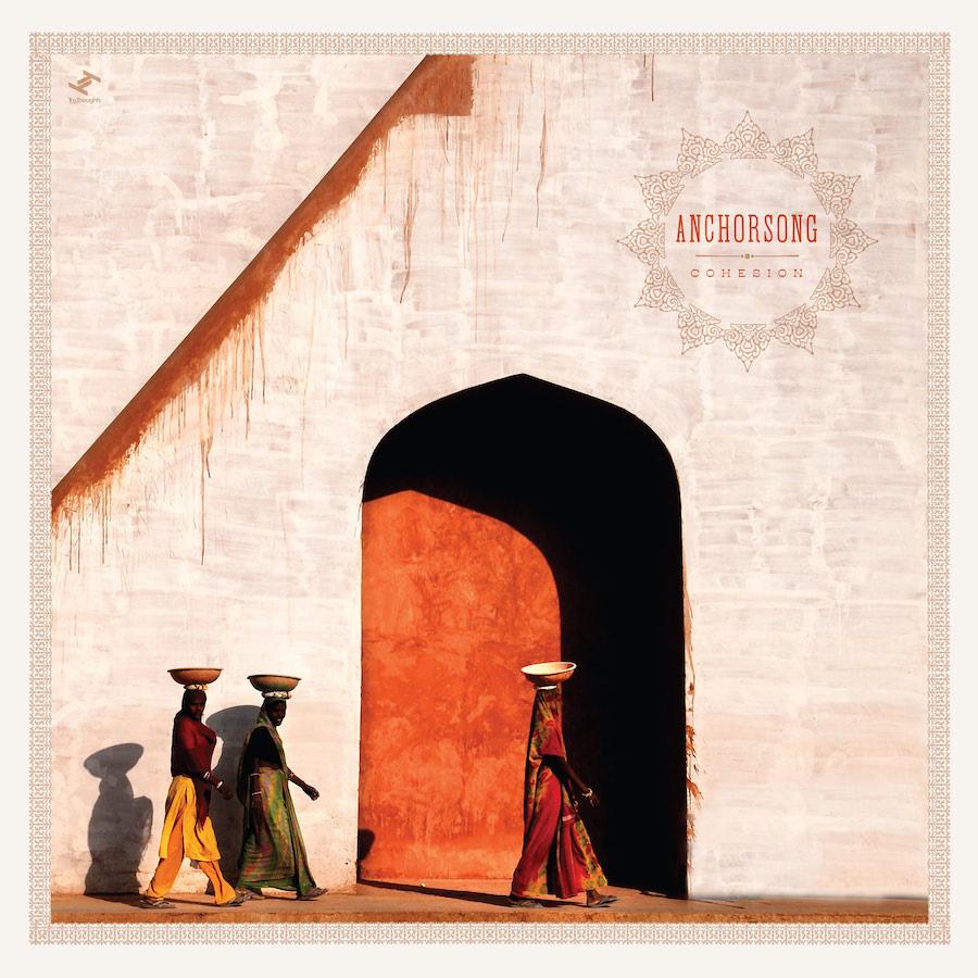 Anchorsong 『Cohesion』
