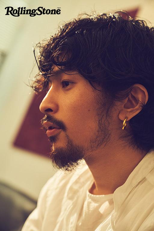 常田 大 希 髭 なし キングヌー井口理の素顔が超イケメン!ヒゲと眼鏡なし画像で比較して...