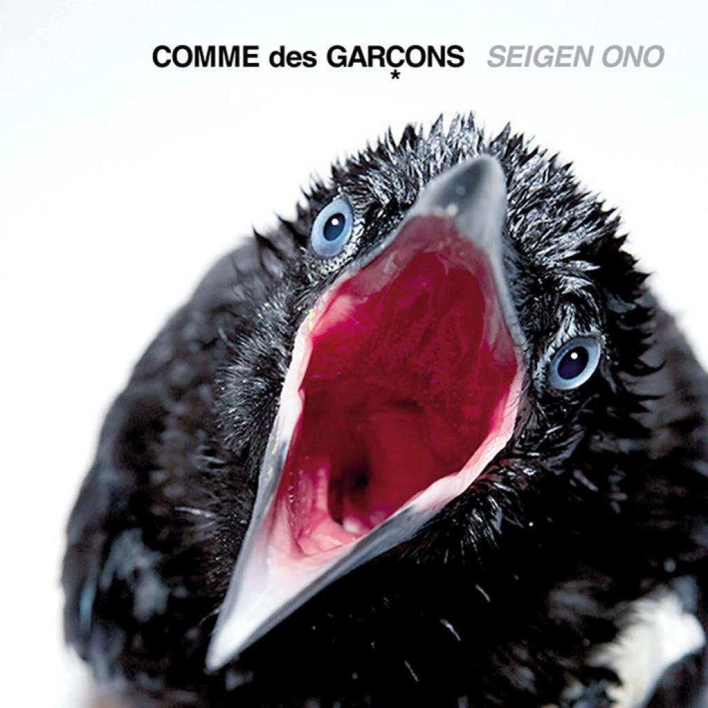 『COMME des GARÇONS SEIGEN ONO』