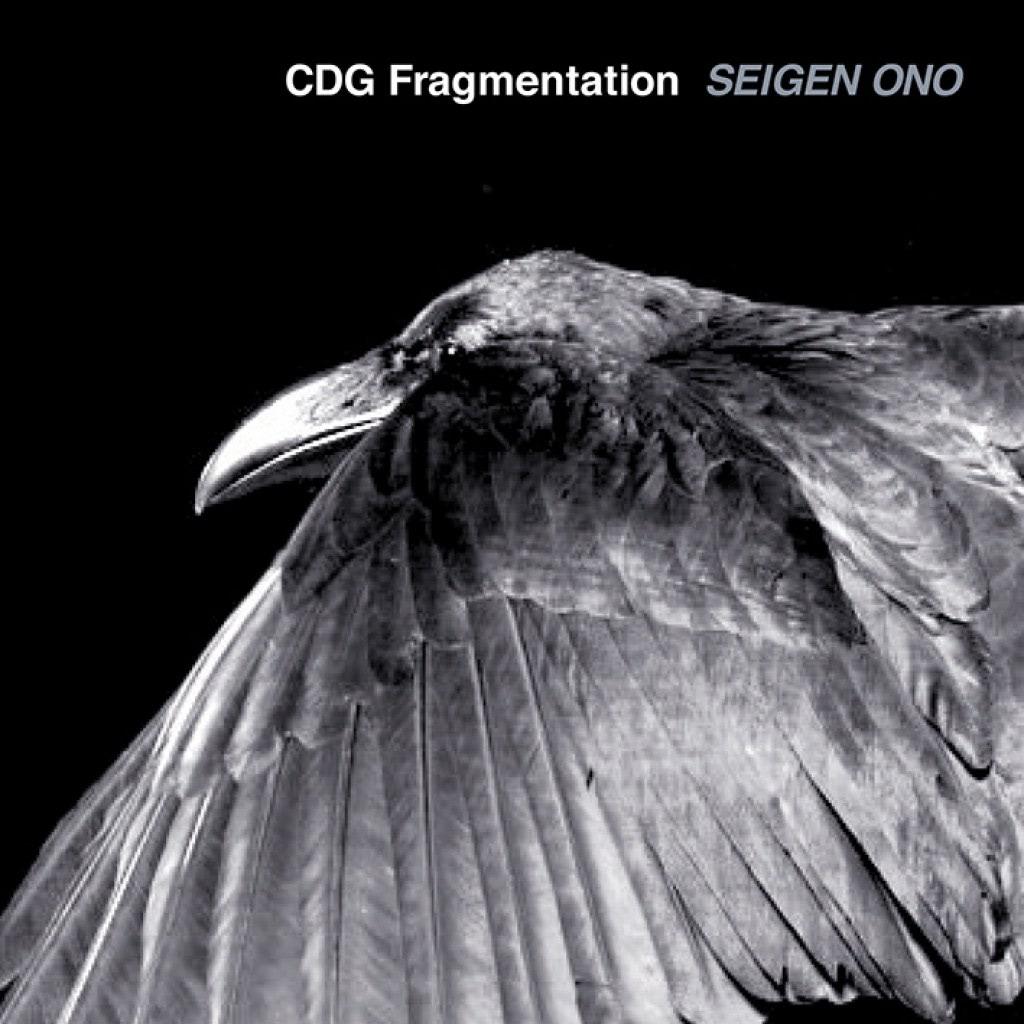 『CDG Fragmentation』