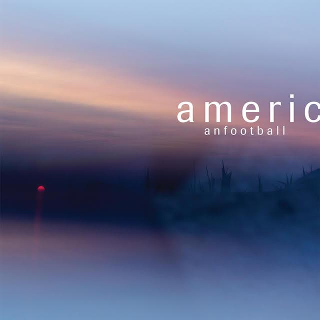 『American Football (LP3)』