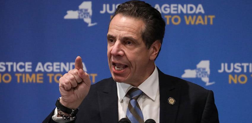 ニューヨーク州知事が示した「NYマリファナ合法化計画」の全容 ...