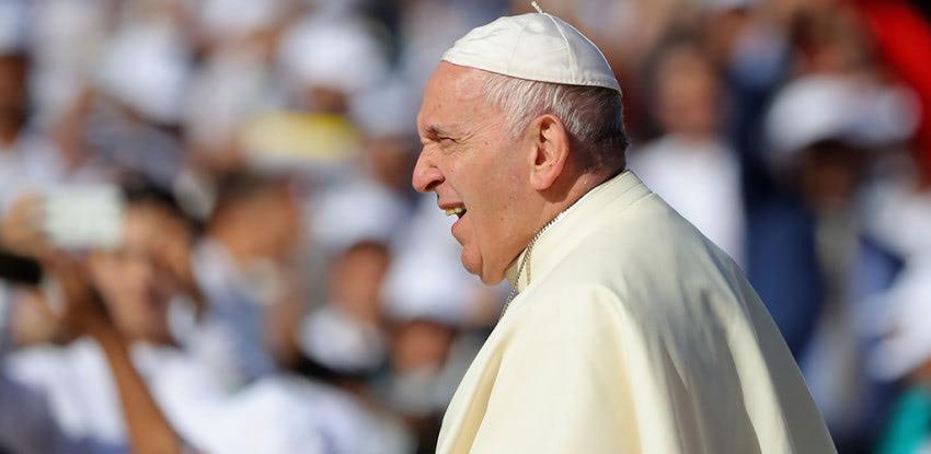 バチカン 法王