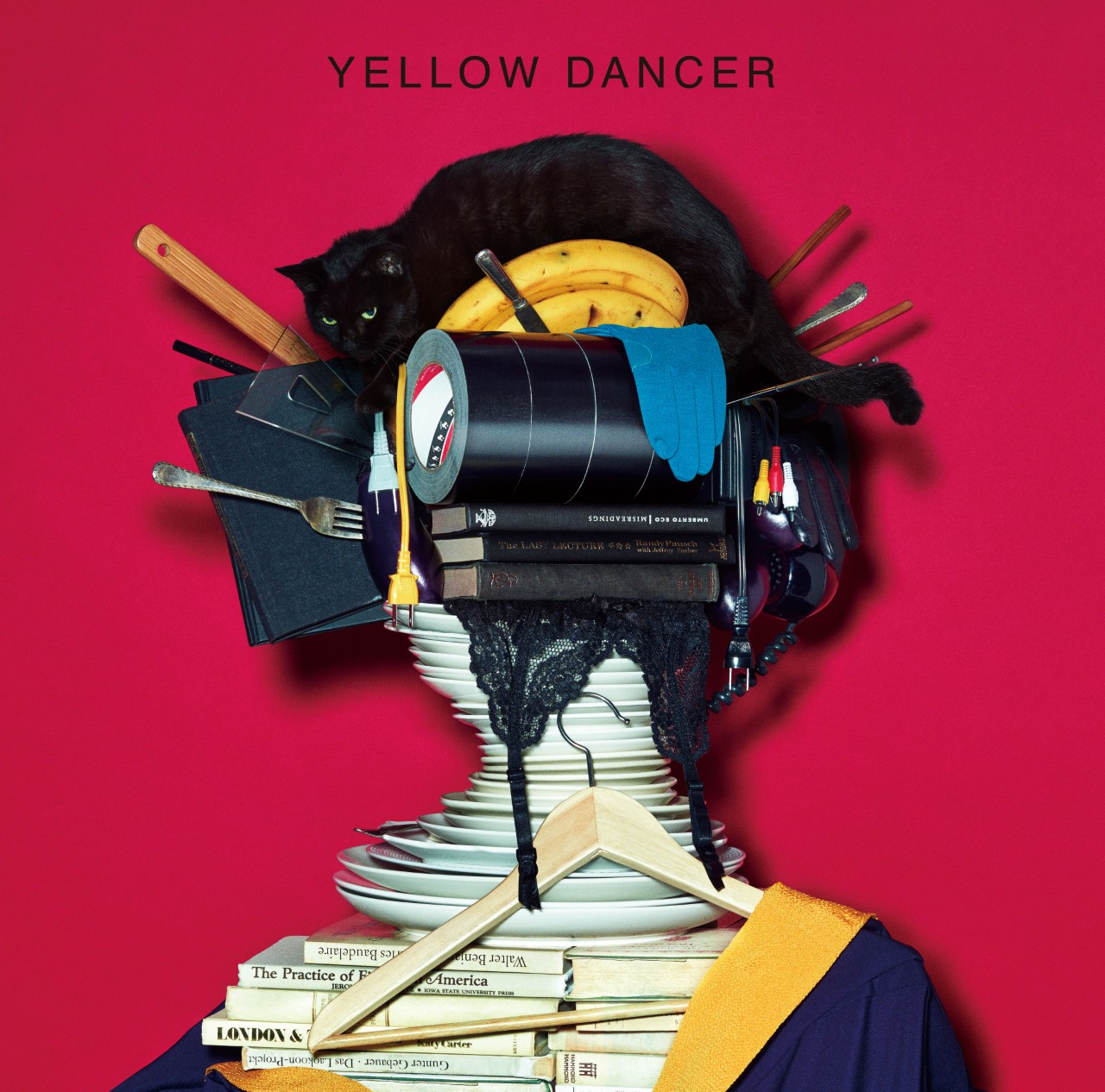 星野 源 『YELLOW DANCER』