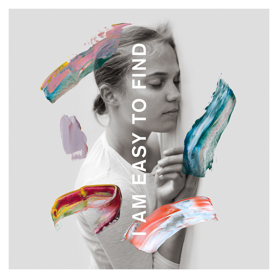 The National 『I Am Easy To Find』