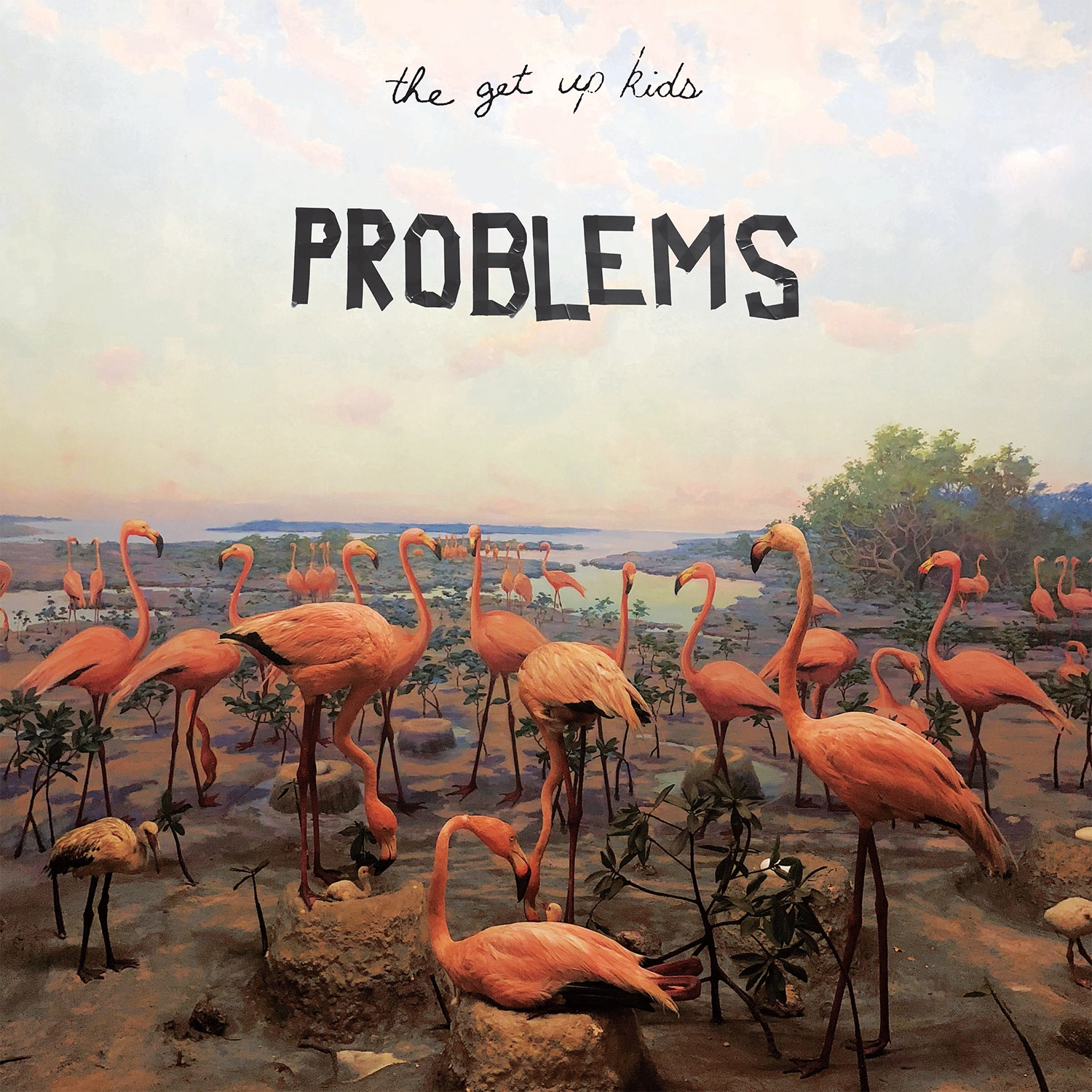 The Get Up Kids 『Problems』
