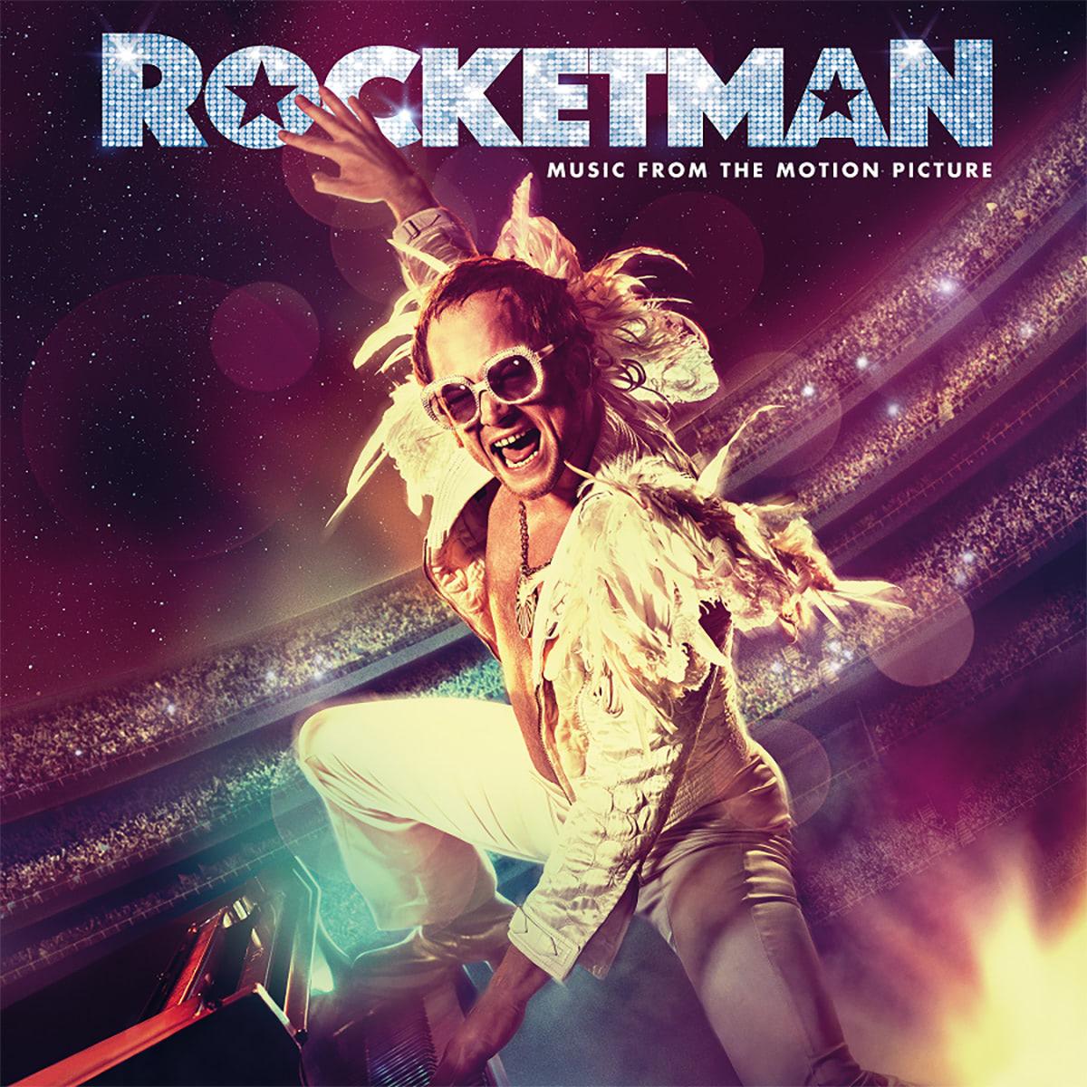 『ロケットマン(オリジナル・サウンドトラック)』