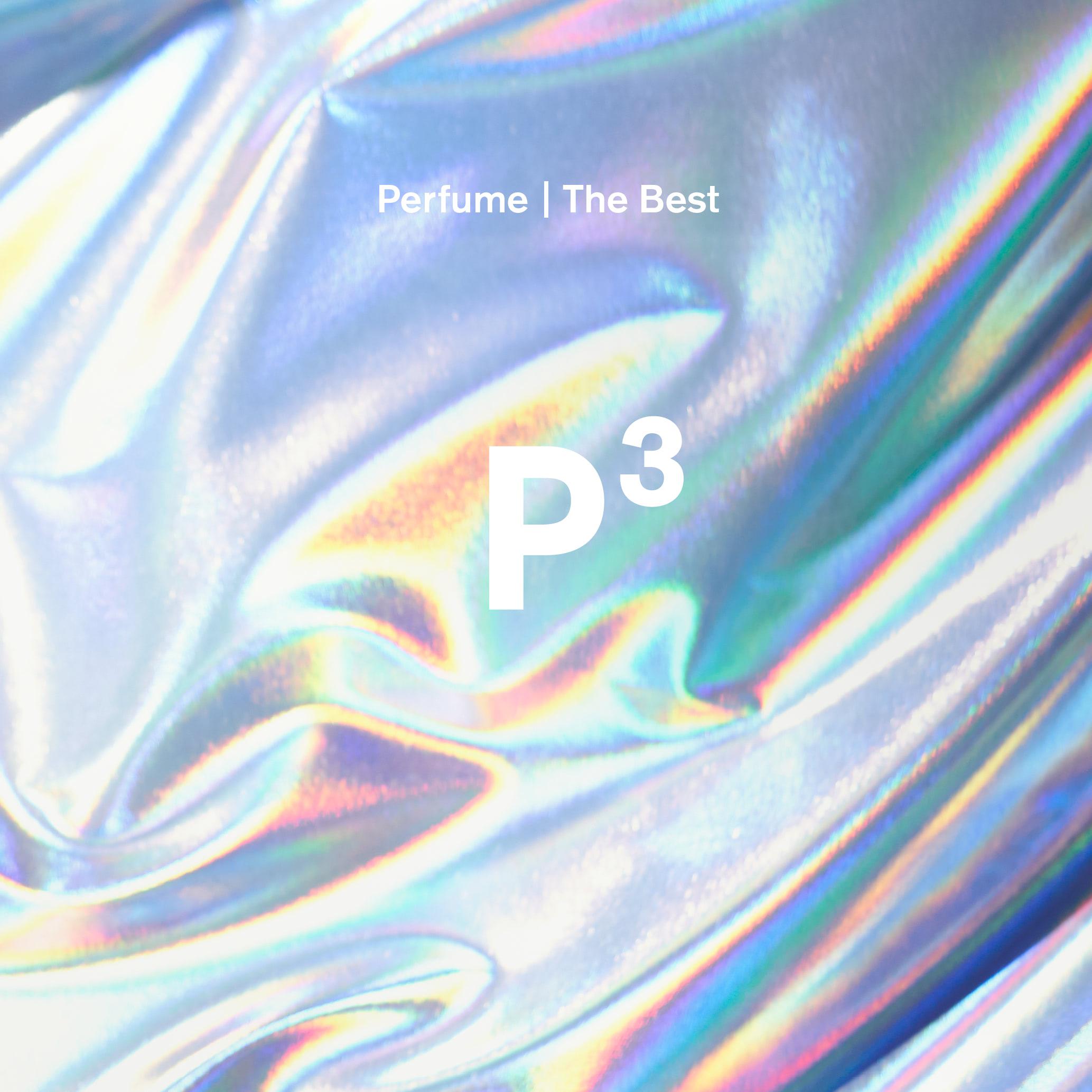 Perfume 『Perfume The Best