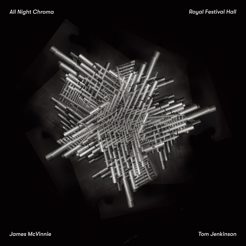 James McVinnie 『All Night Chroma』
