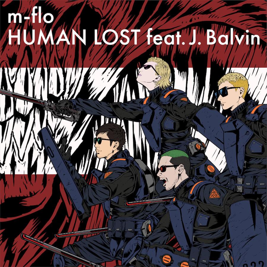 61362_HUMAN LOST feat. J. Balvin.jpg