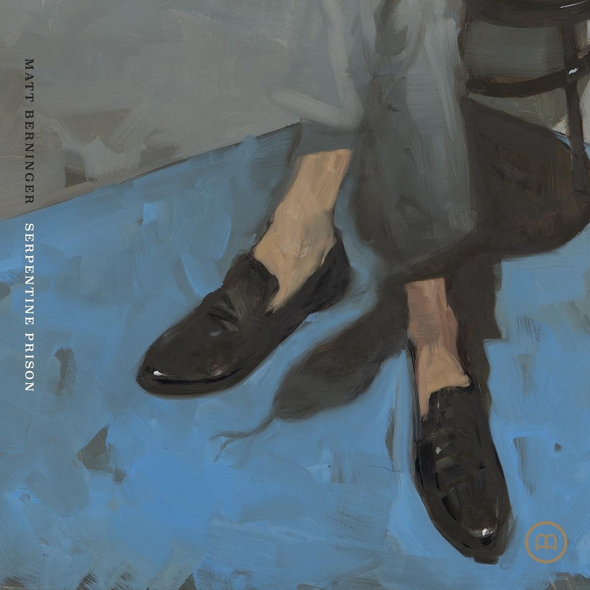 Matt Berninger - Serptentine Prison_SingleCover小.jpg