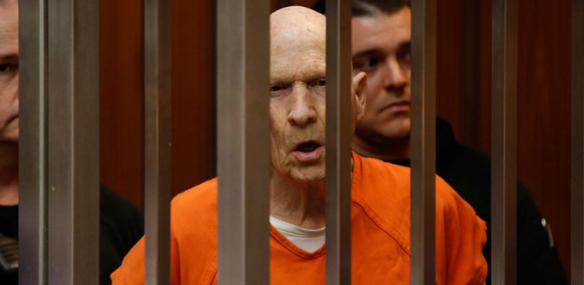 殺人・性的暴行・強盗を100件以上、米史上最悪の殺人鬼が仮釈放なしの ...